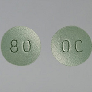Buy OxyContin 80mg online